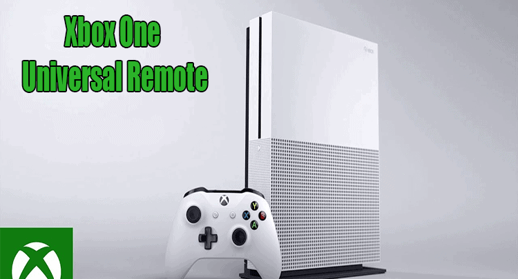 Xbox One Universal Remote