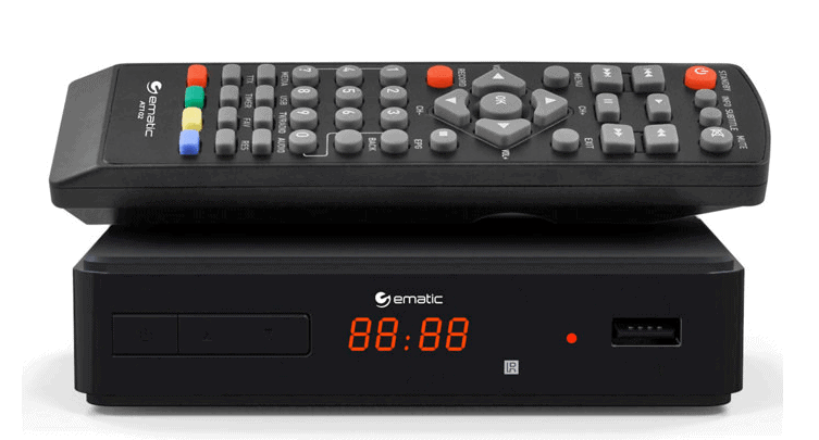 ematic at103b remote