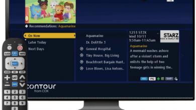 Cox Universal Remote Codes
